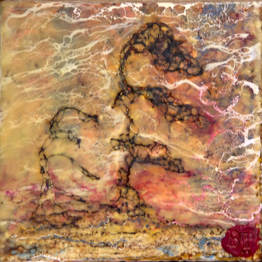 Windswept Isle Art | Bruce Tyner