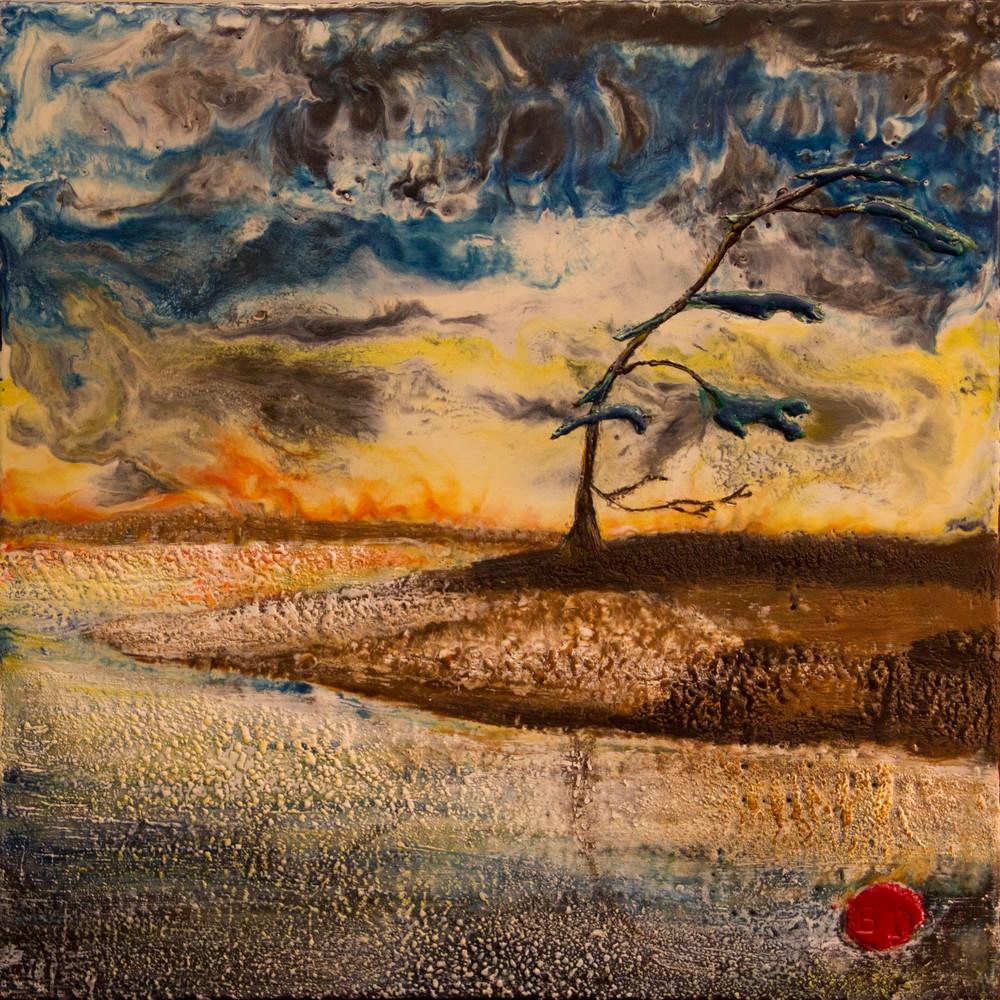 Hope Art | Bruce Tyner