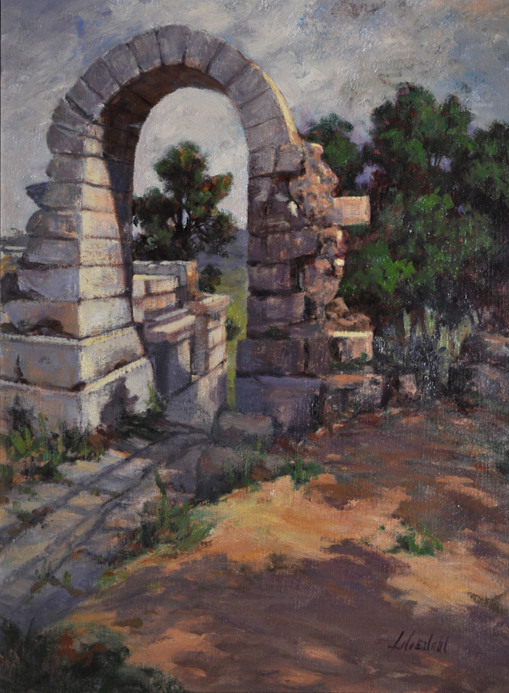 Appian Way Art | Liliedahl Art