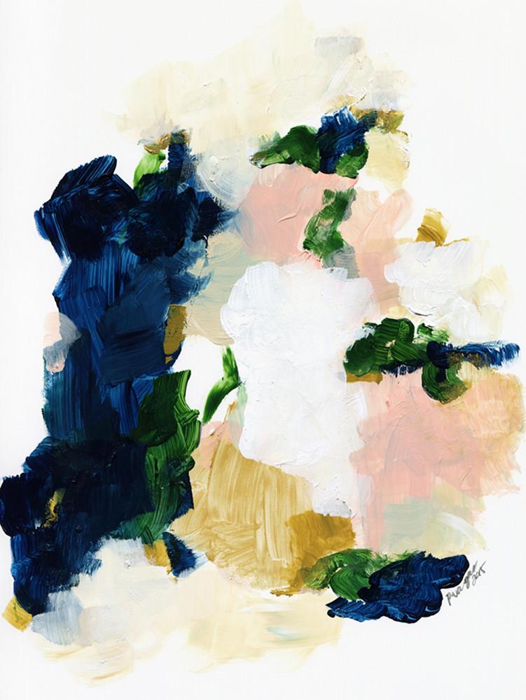 Color Series No.2 Abstract art print