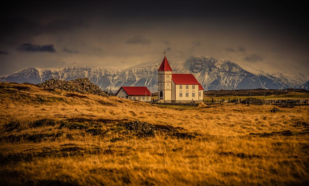 Icelandic Glory