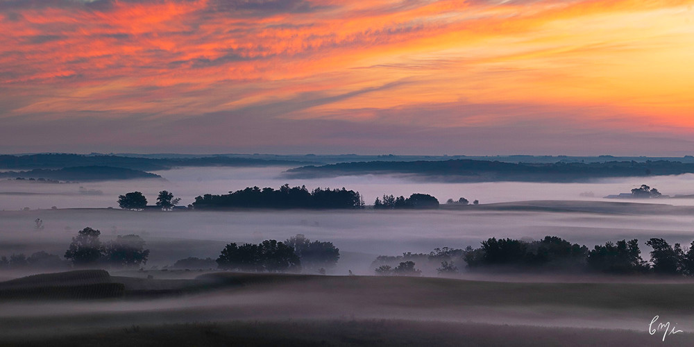 Constance mier fine art travel photography - nature scenes from America's heartland