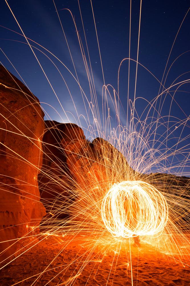 Firedance Photography Art | templeimagery