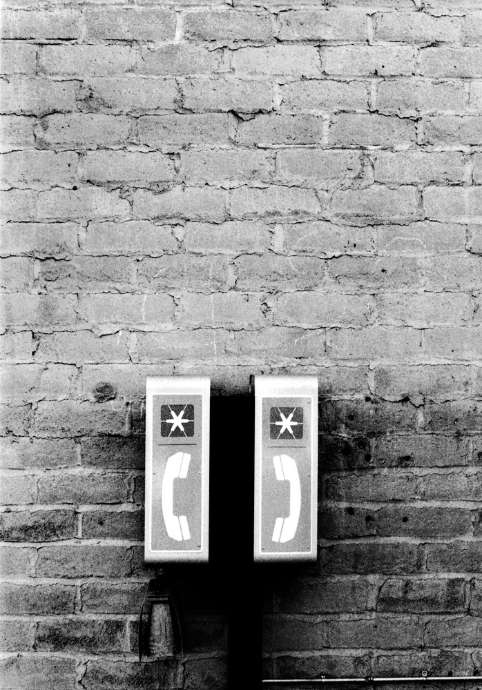 Pay Phones Photography Art | Peter Welch