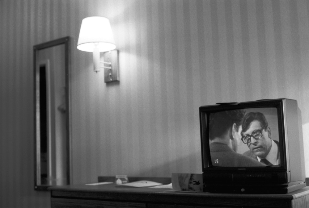 Cheap Motel Room Photography Art   Peter Welch