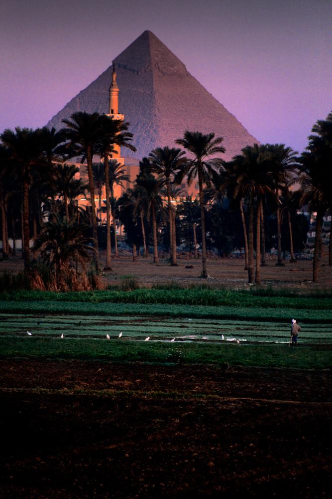 Cairo 5am Photography Art | templeimagery