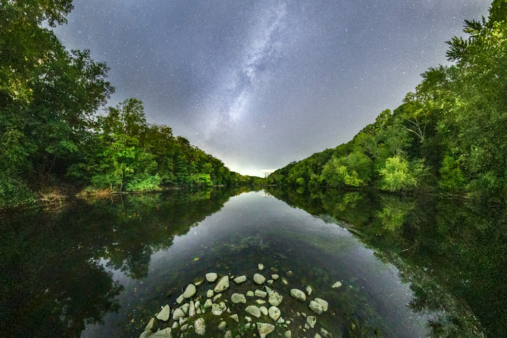 End of the Island in Grand Ledge