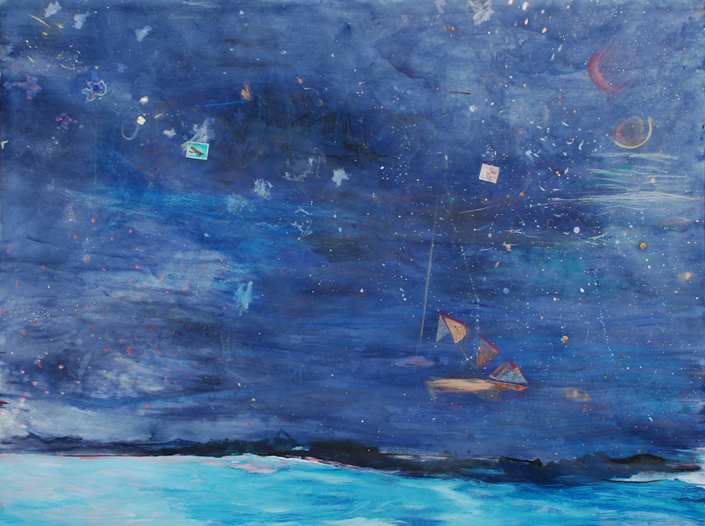 Sailing Romance Jane Runyeon