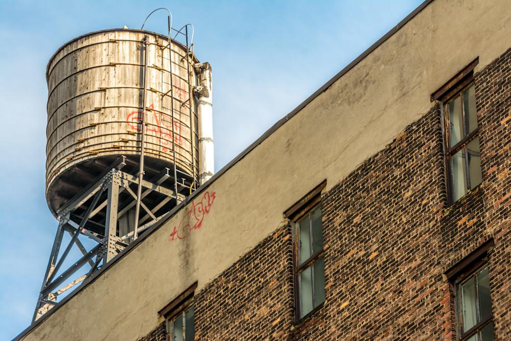 NYC 13 | David Wilkes | Roost Artist