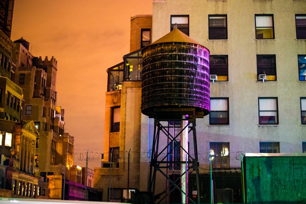 NYC 10 | David Wilkes | Roost Artist