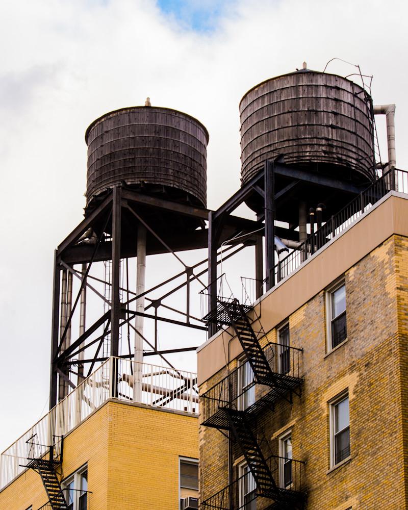 NYC 5 | David Wilkes | Roost Artist