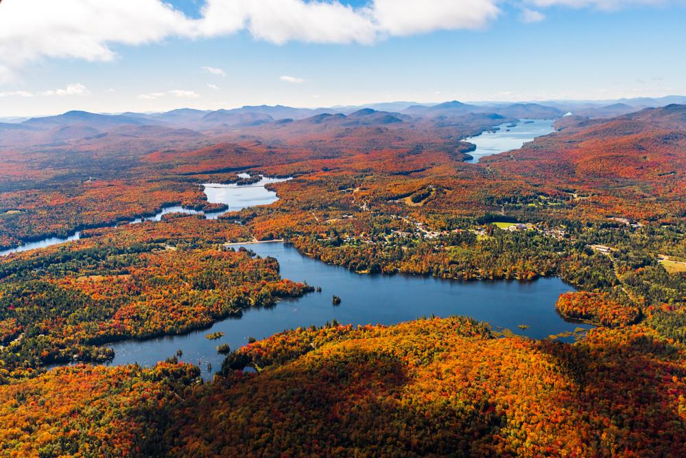 Indian Abanakee Adirondack Lake Photography Art | Kurt Gardner Photogarphy