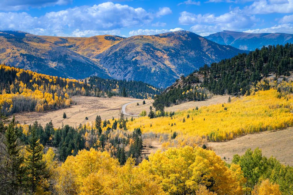 Rocky Mountain Way - Colorado photography prints