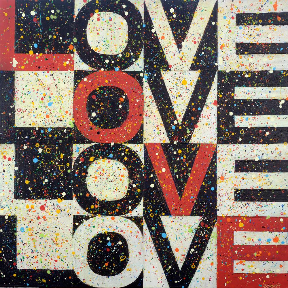 Love Song Hi Res Art   benbonart