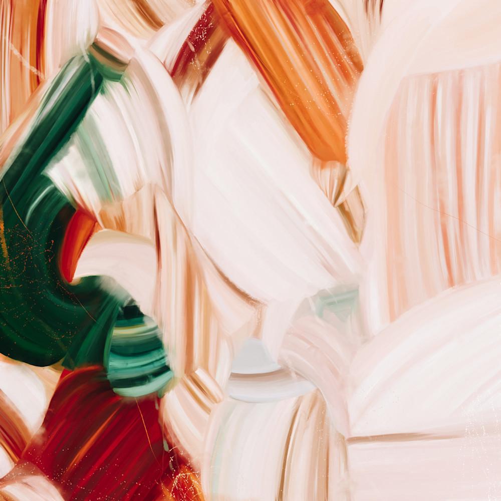 Solitude No.4 Limited Edition Abstract Art Print