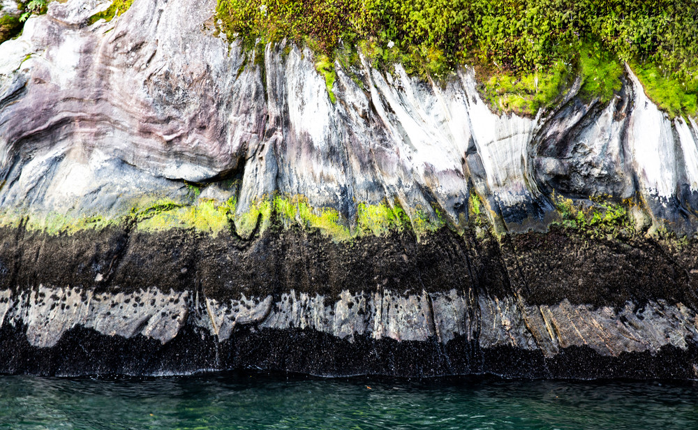 fine art photography milford sound nature