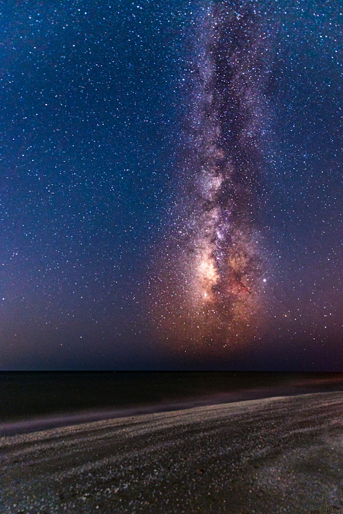 Cosmic Grace Photography Art | Gingerich PhotoArt
