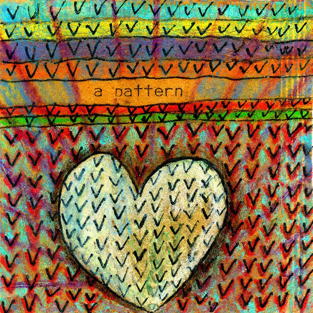 Pattern Art | Fine Art New Mexico