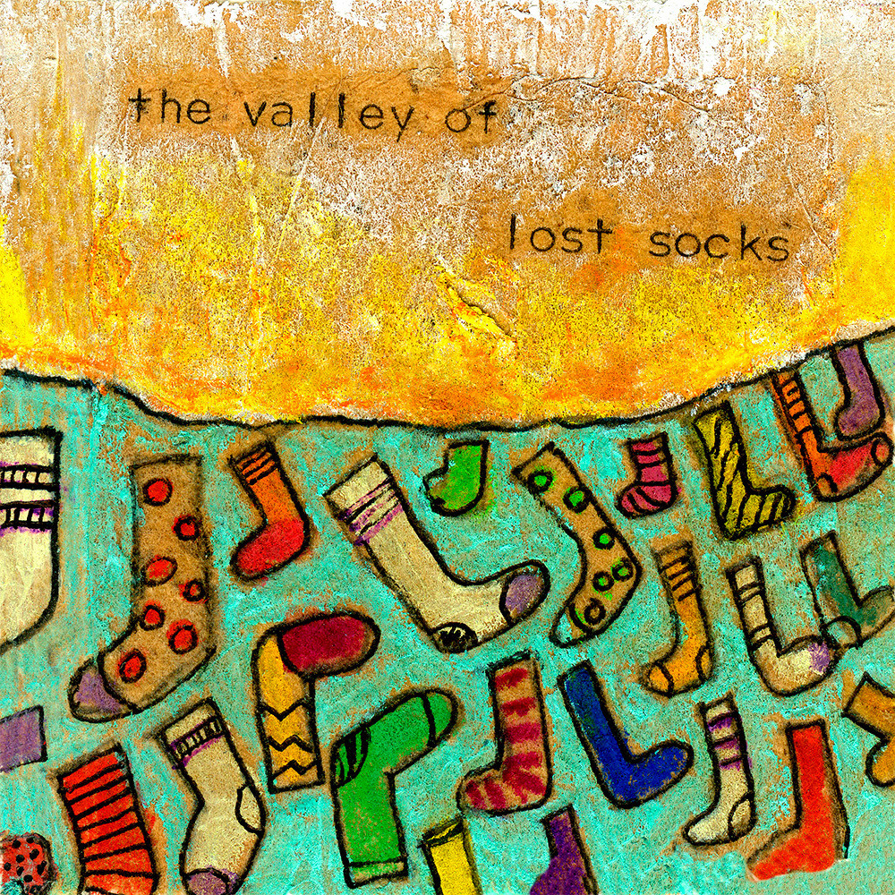 Valley Of Lost Socks
