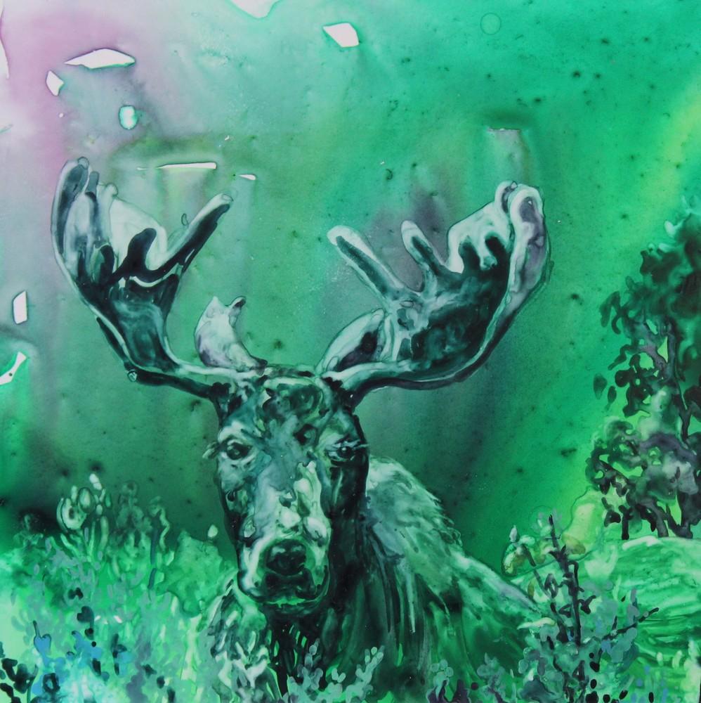 Deníí Art | Karen Bishop Artist