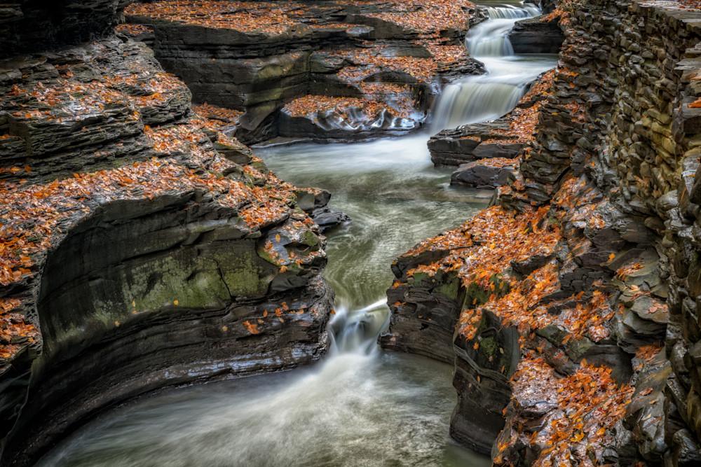 Autumn in Spiral Gorge | Shop Photography by Rick Berk