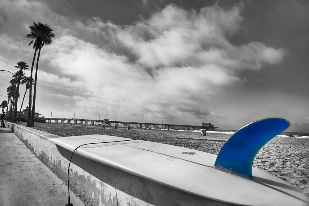 Newport Beach   Blue Fin Photography Art | Rosanne Nitti Fine Arts