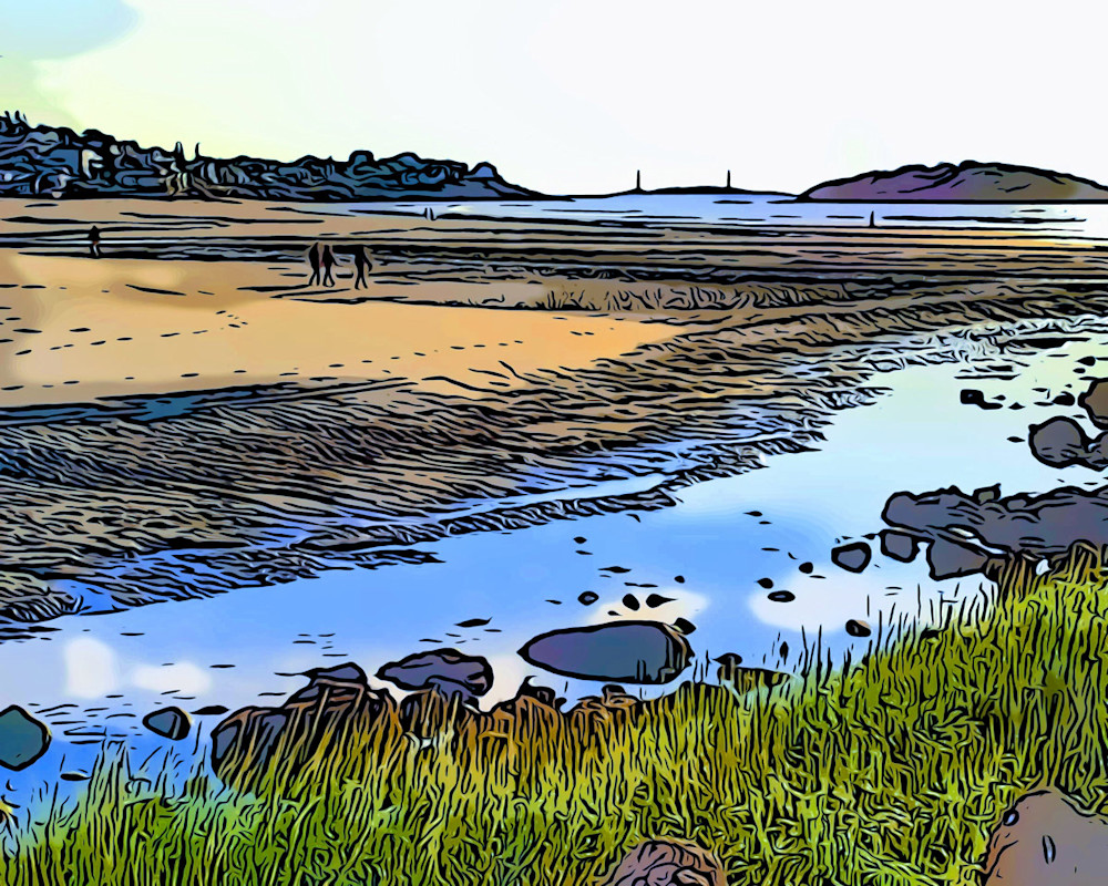 Good Morning Gloucester Art | capeanngiclee