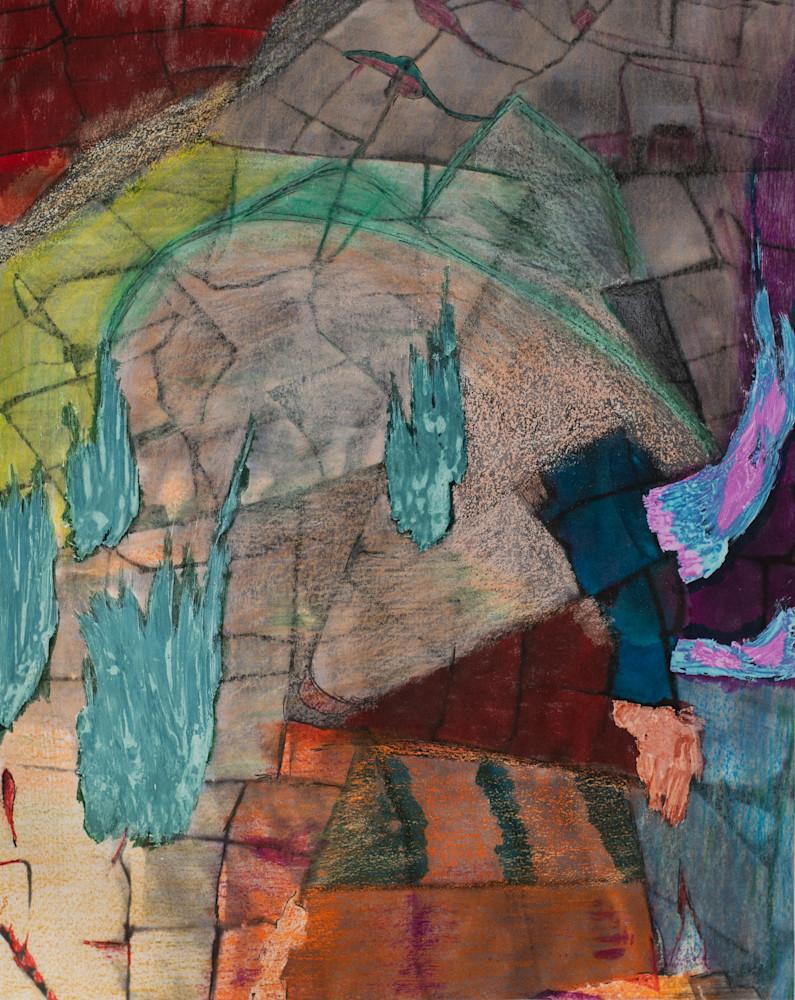 Random Grid   2 Art | Aldo Borromei
