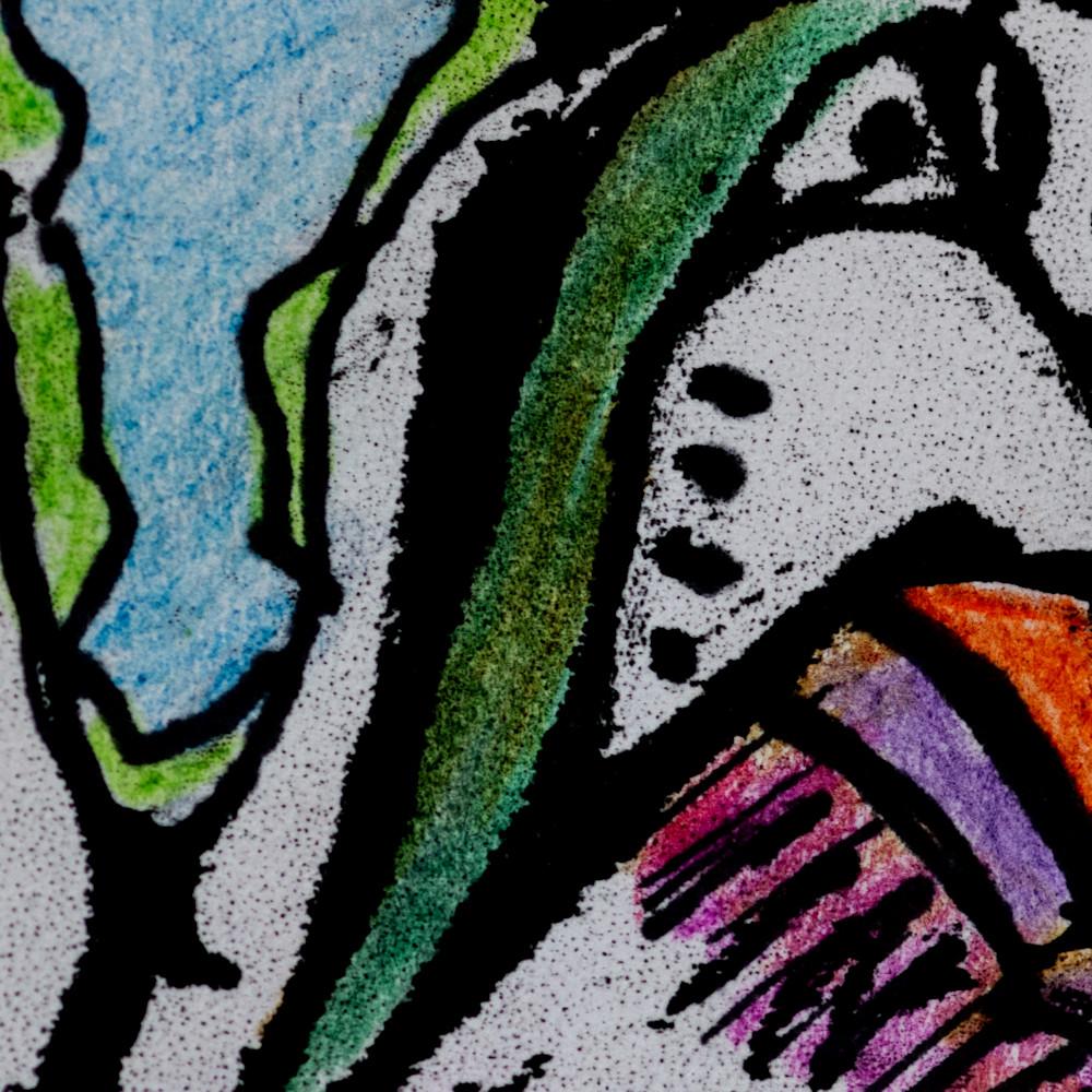Gleaned Image 21 A Art | Aldo Borromei