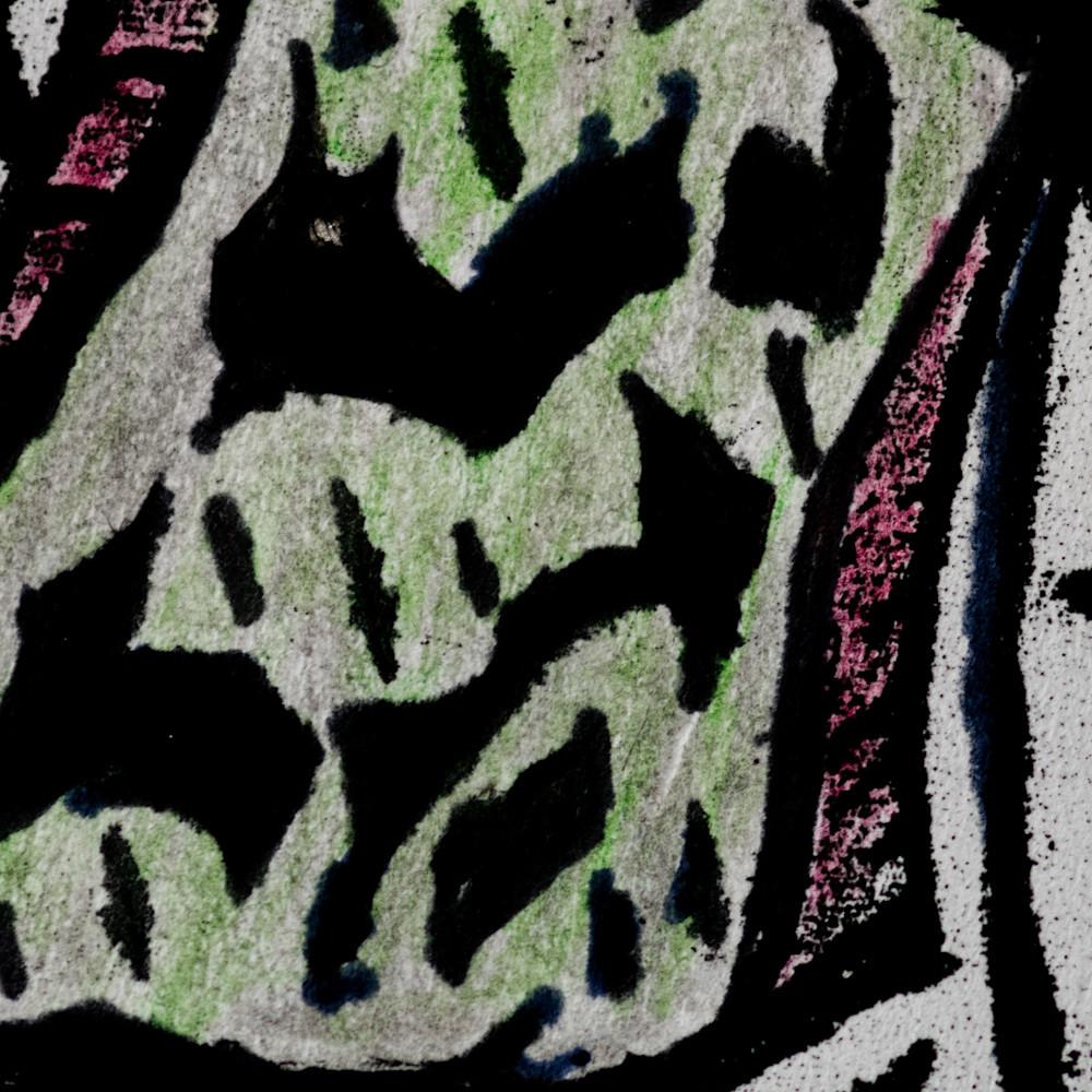 Gleaned Image 23 B Art | Aldo Borromei