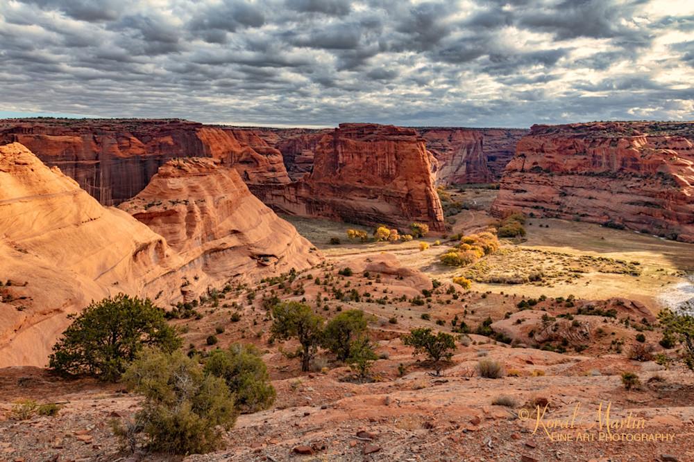 Canyon de Chelly Photograph 3518 | Arizona Photograph | Koral Martin Fine Art Photography