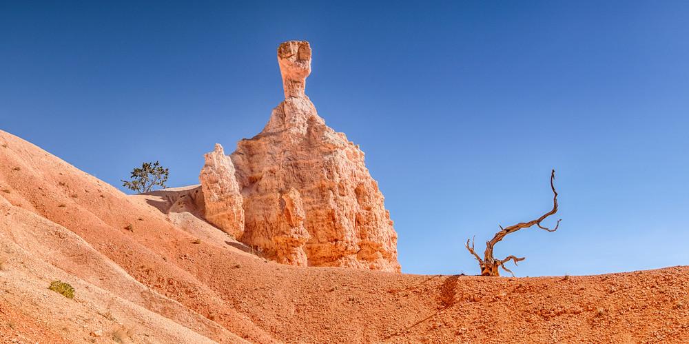 Bryce Canyon Et Art | Michael Blanchard Inspirational Photography - Crossroads Gallery