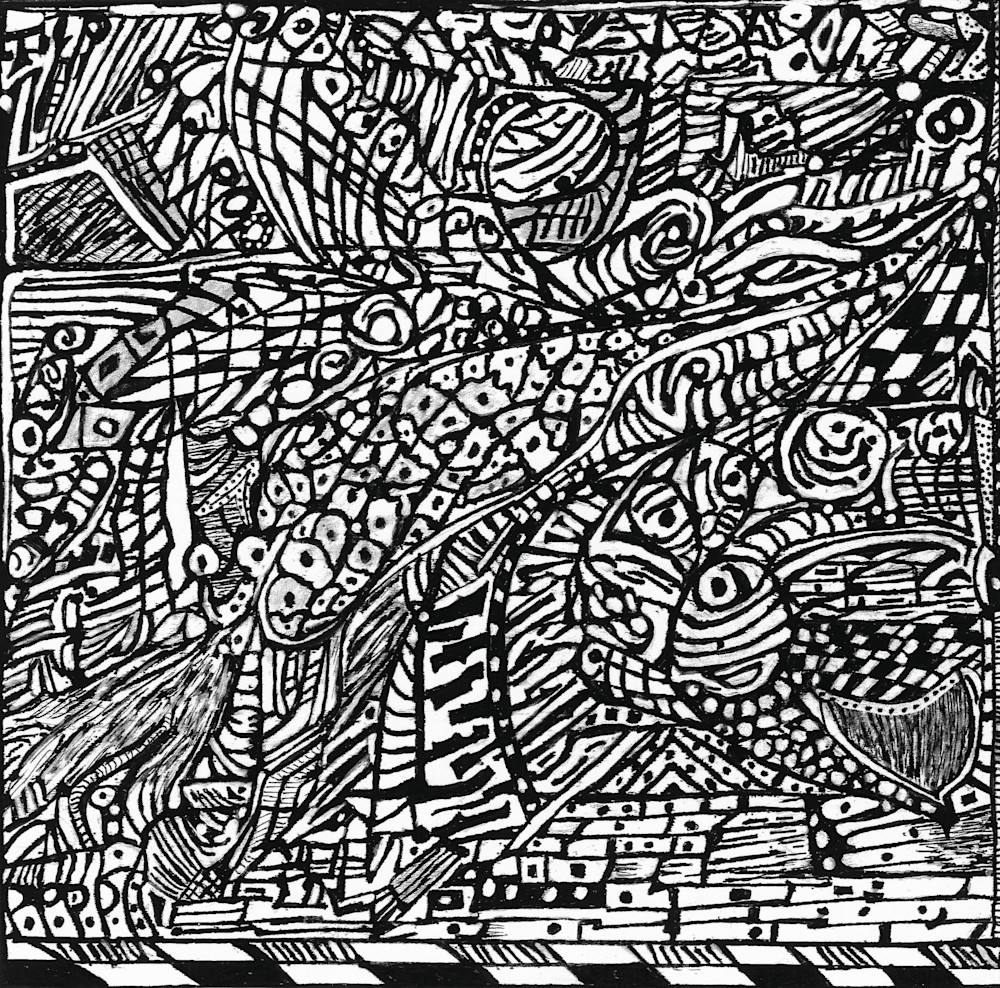 Counterpoint   2 Art | Aldo Borromei