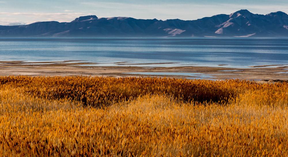 Antelope Island Salt Lake