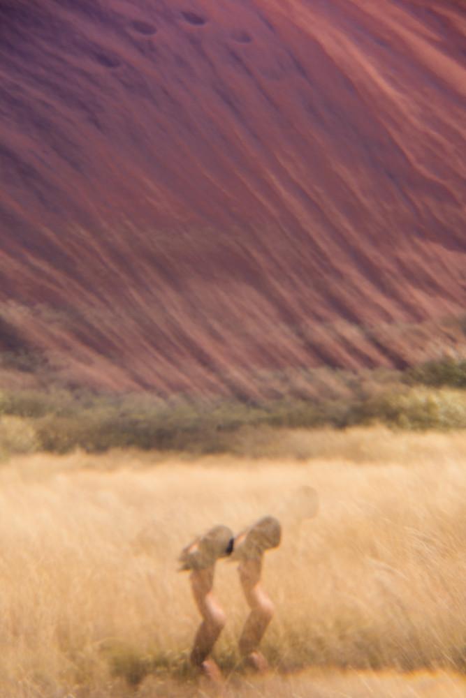 Uluru Prayers II
