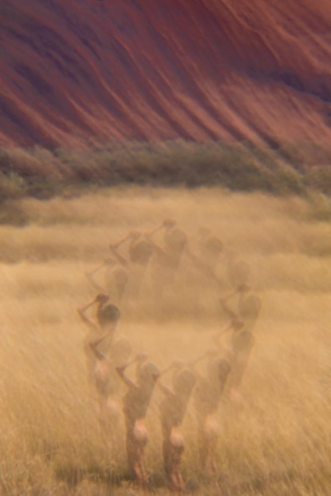 Uluru Prayers