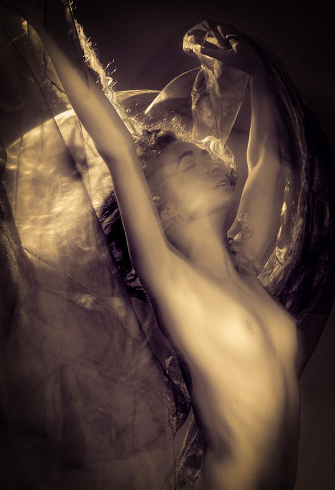 Golden Angel Photography Art | Dan Katz, Inc.