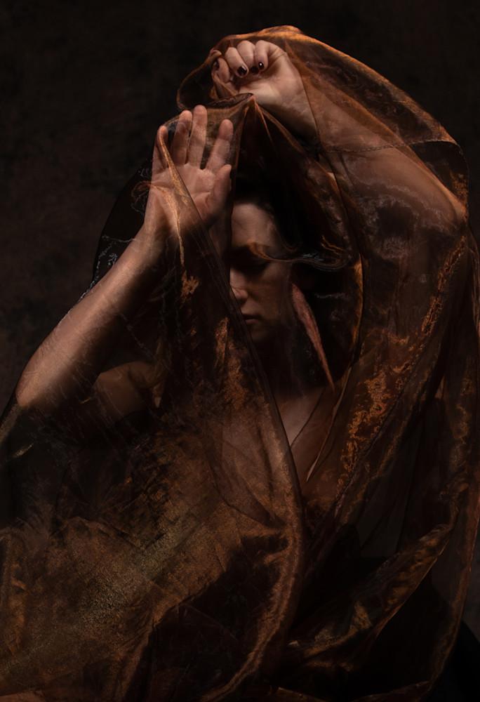 Sazze Abstraction 4 Photography Art | Dan Katz, Inc.