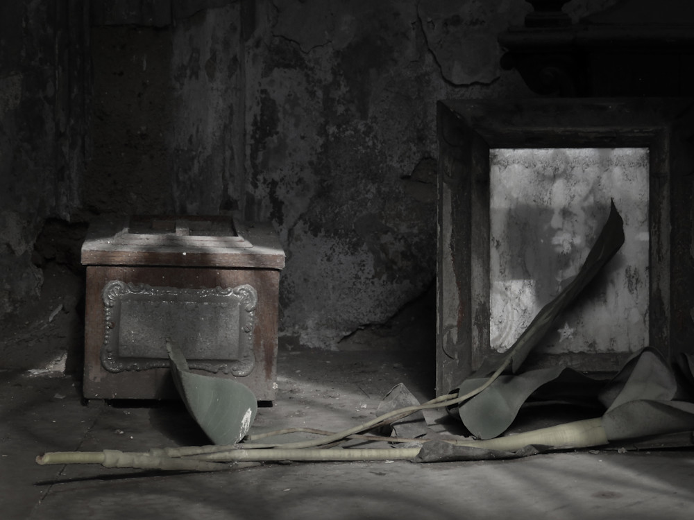 Mother S Ashes Photography Art | Dan Katz, Inc.