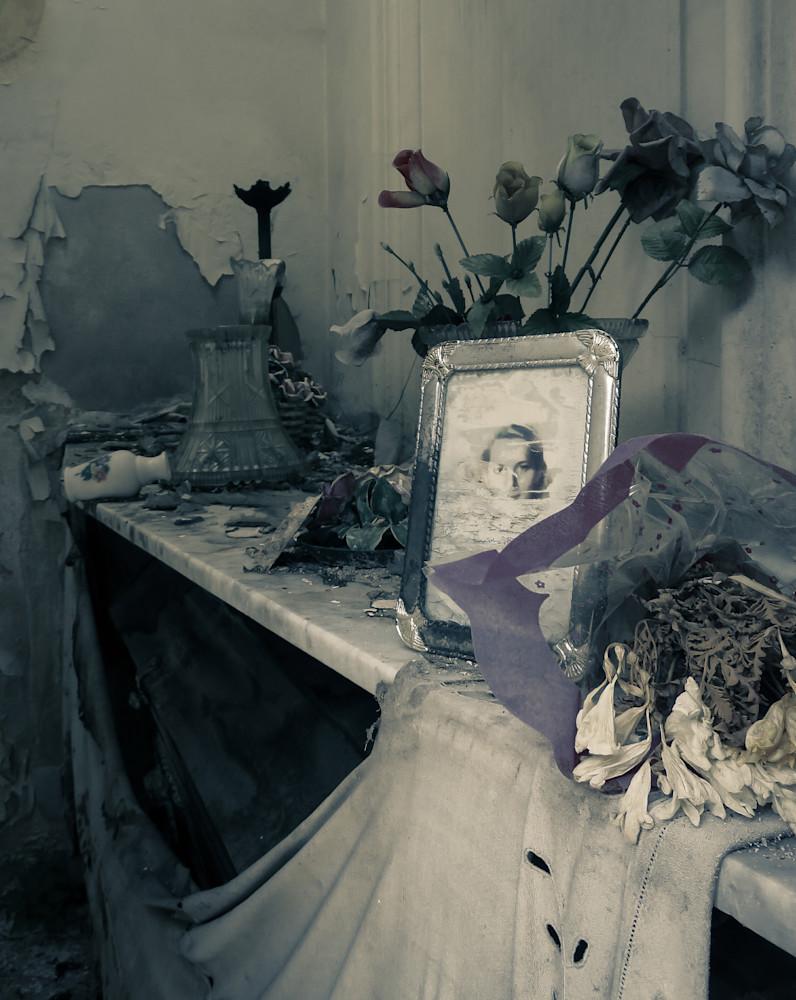 The Cellophane Bouquet Photography Art   Dan Katz, Inc.