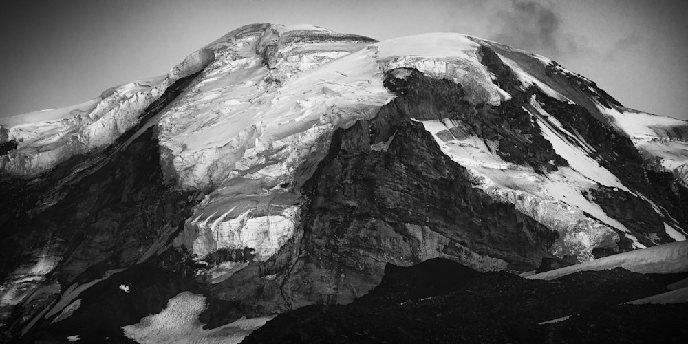 Massive Glaciers Photography Art | Troy Mason Photography