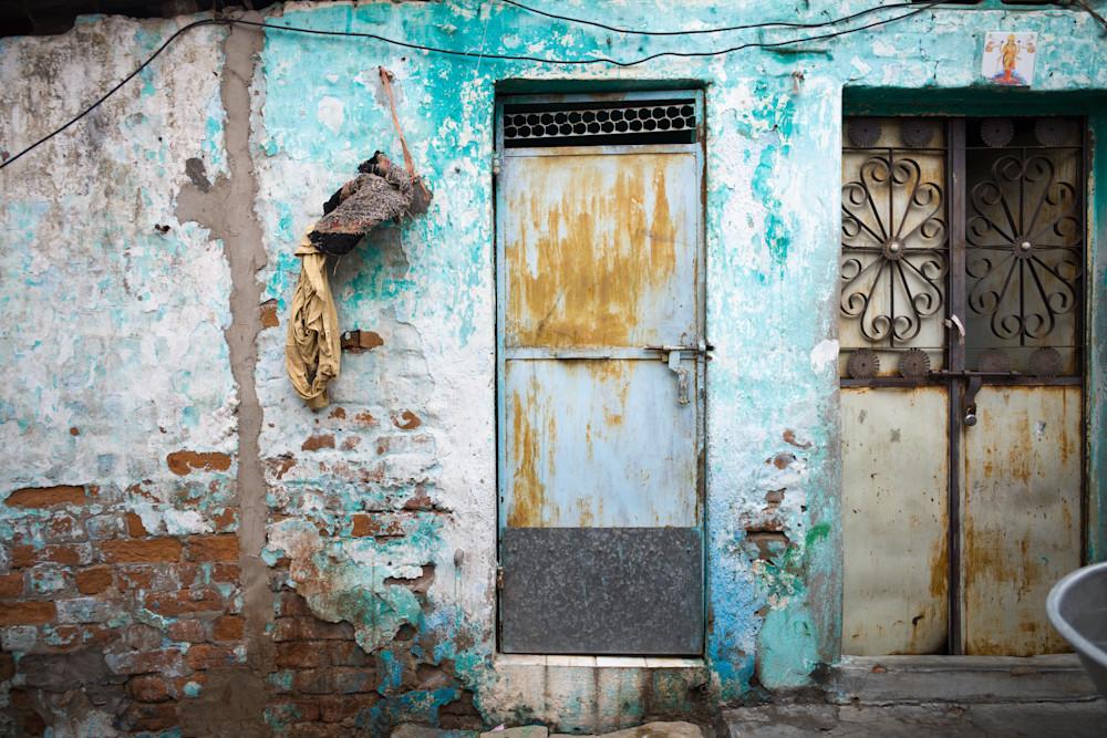 Ahmedabad Alighting Photography Art | Kirby Trapolino Fine Art Photography