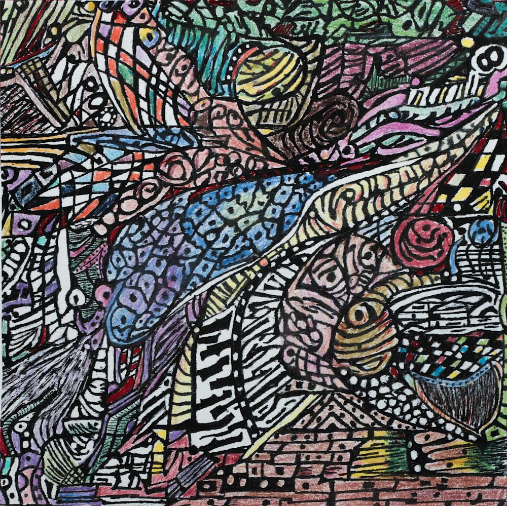 Study  2  Art | Aldo Borromei