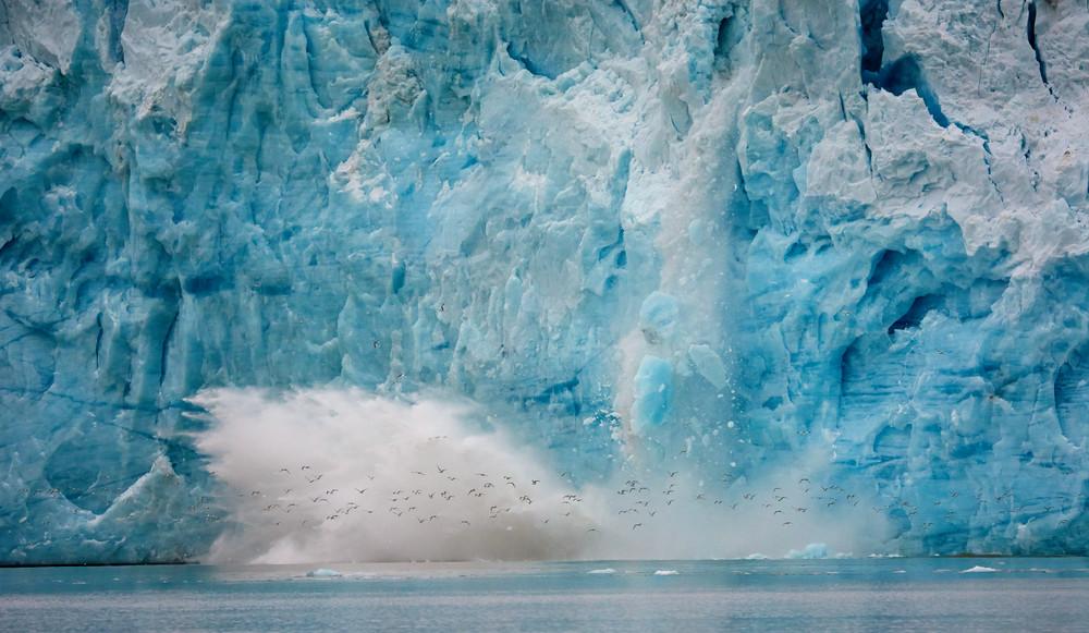 Dsc7120 Svalbard Part 2 13x24 Inch Photography Art | RaberEYES