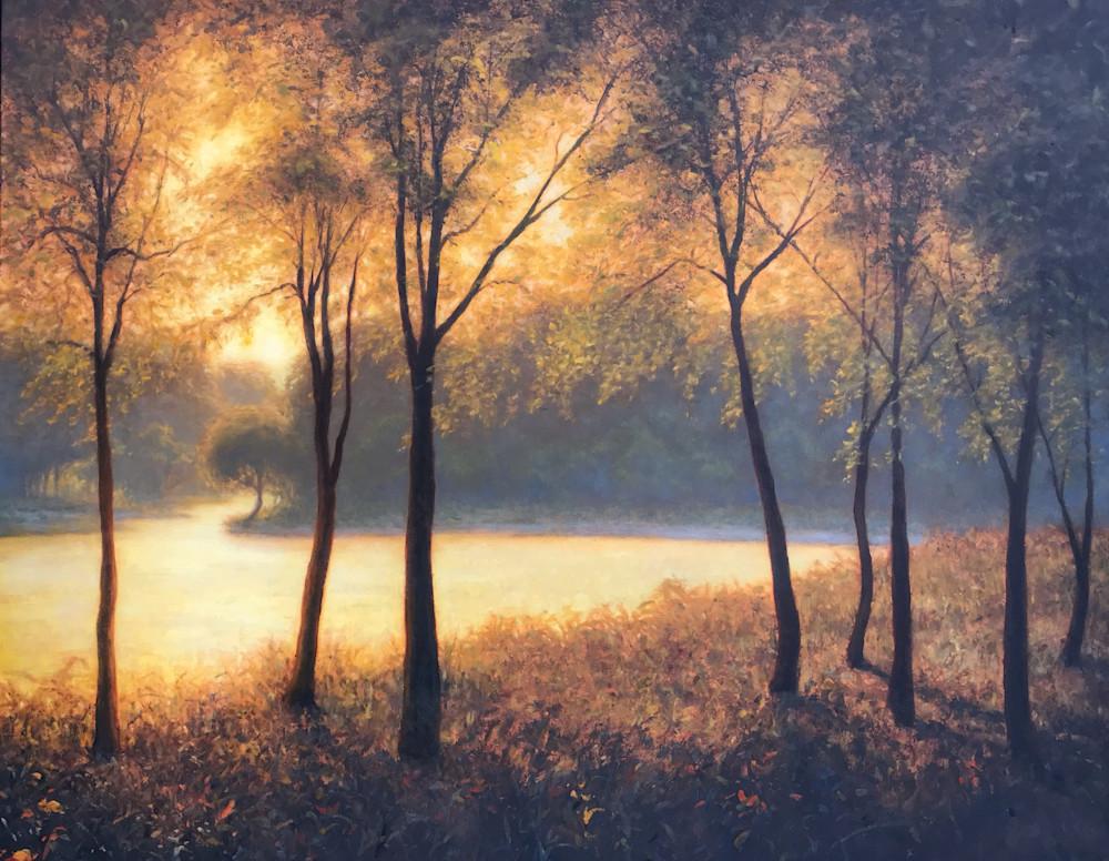 Changing Seasons Art | Michael Orwick Arts LLC