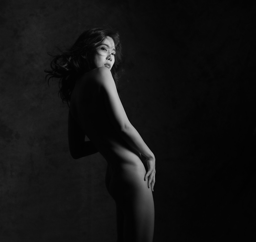 Cindy Statuesque Photography Art | Dan Katz, Inc.