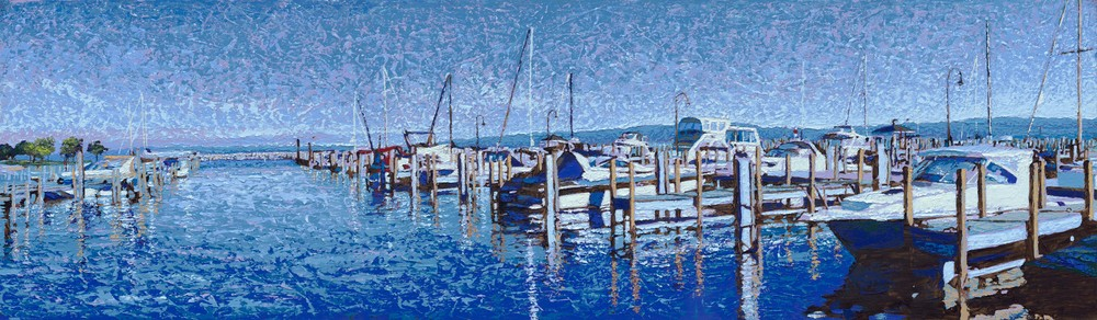 Interminable Anticipation     Justin David Gustafson Fine Art