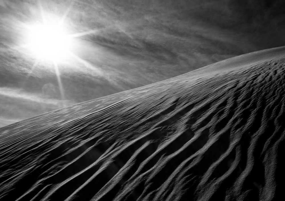 White Sands, Nm #11 Photography Art | Kit Noble Photography