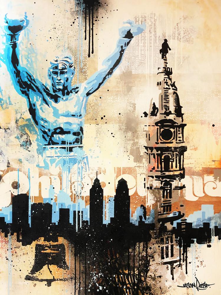 Philadelphia Art   Designs by Roose