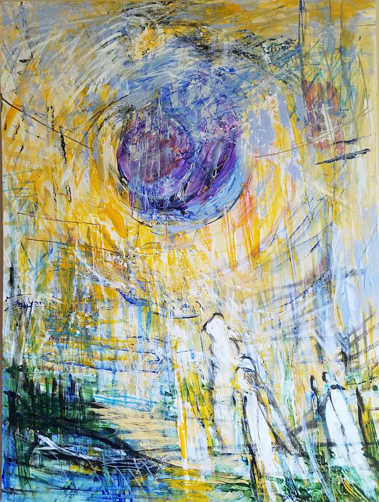 Awekening Of The Angels Art | Carla Dreams